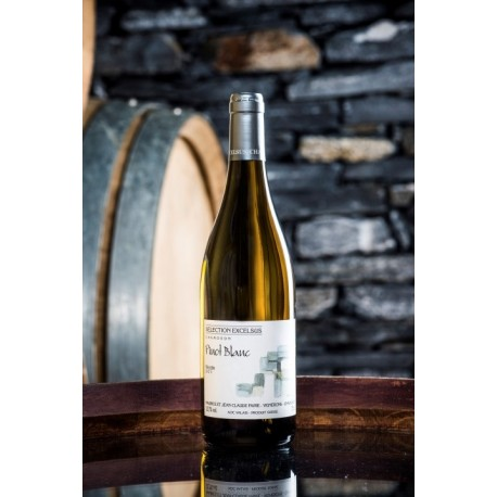 Pinot Blanc Excelsus 75cl
